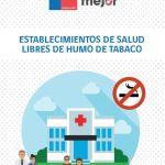 Establecimientos de salud libres de humo