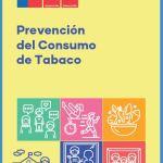 Bibliografía políptico tabaco Minsal - Mineduc 2020