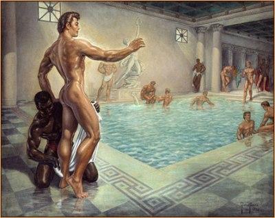 ancient greece sex