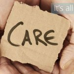 Care in our hands