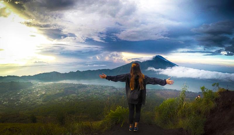 Ubud Bucket List - Mount Batur