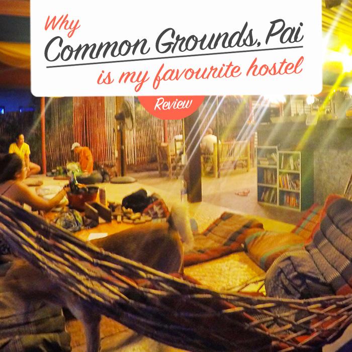 CommonGrounds
