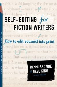 Self-Editing Cover Image