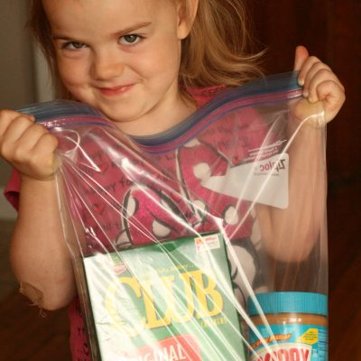 Mercy Pack:  Living the Corporal Works of Mercy