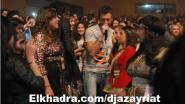 بالفيديو فتيات تذرف الدموع من أجل سعد المجرد…. في الحفل الذي قام به في الجزائر