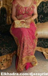 جديد مودلات روعة لتصديرة العروس الجزائرية