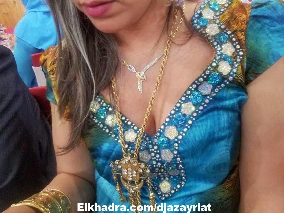 قنادر عنابية جزائرية للاعراس في قمة الروعة والجمال مودلات للصيف 2016
