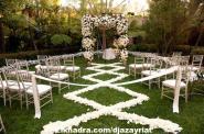 خلّدي حفل زفافك في الأذهان بأحدث الطرق