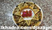 رمضان 2015 : بيتزا التاج