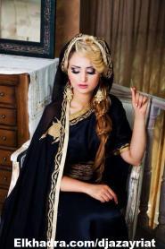 algerian dresses,algerian traditions,burnous, burnous algerien