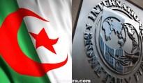 FMI  hydrocarbures de l'Algérie