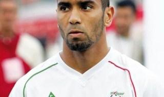 خالد لموشية
