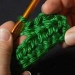 Half Double Crochet by Moogly