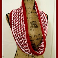 Seasonal Bliss Scarf!