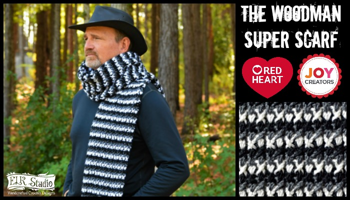 The Woodman Super Scarf!