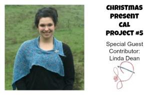 2016 Christmas Present CAL Project #5