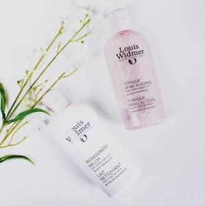 Louis Widmer heeft enkele fijne producten om je huid tehellip