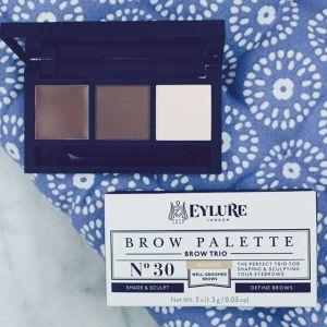 Eylure Brow Palette Blonde Now on the blog Link inhellip