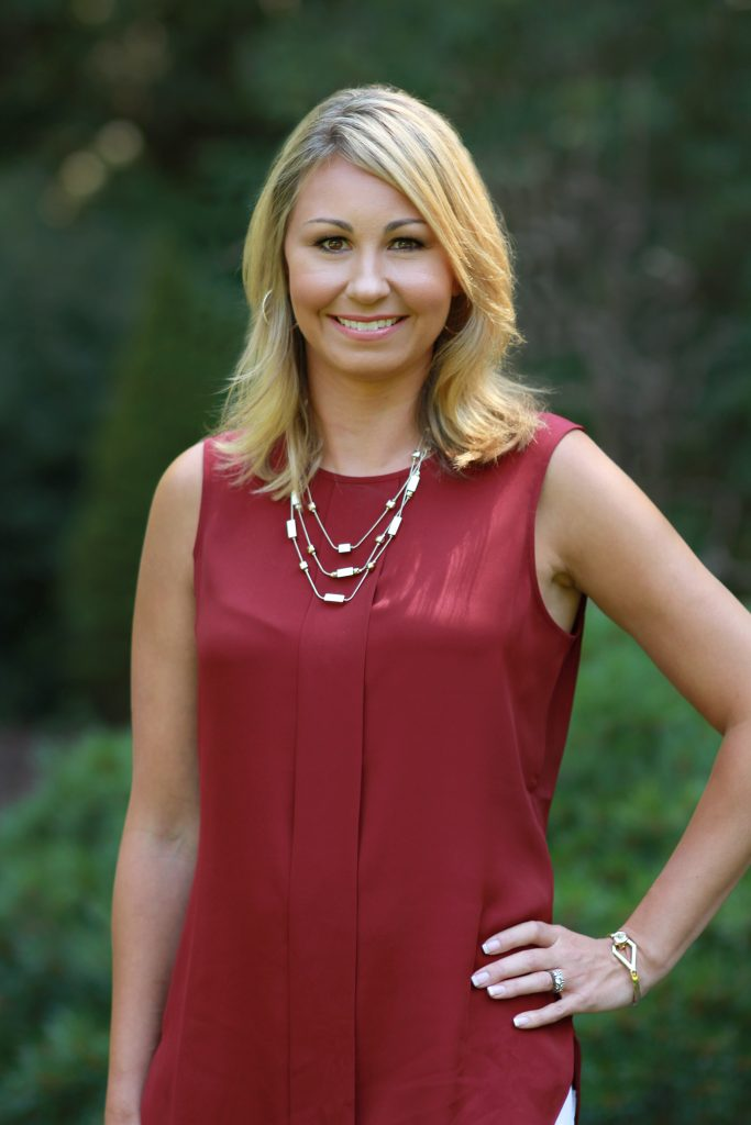 Author, Jenna Grodzicki
