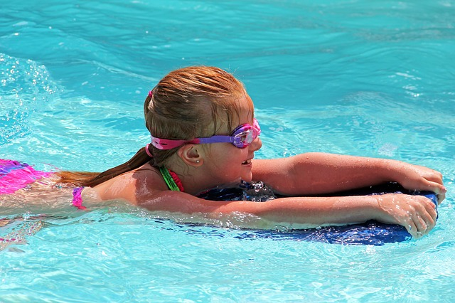 Adaptive swim-class