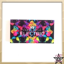 UK Electric Palette