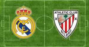 Madrid Athletic Bilbao