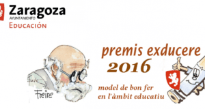 logo premios catalán zaragoza pancatalanismo