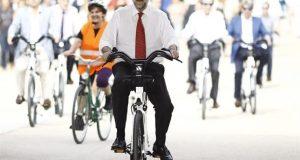 Rajoy bici
