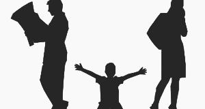 alienación parental divorcio