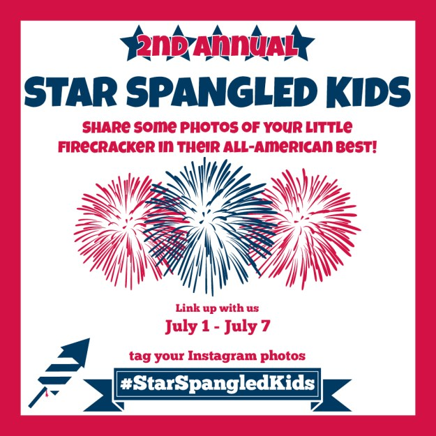 Star Spangled Kids | Ellie And Addie