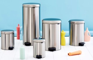 Brabantia – Bringing Bins Back from Basic.
