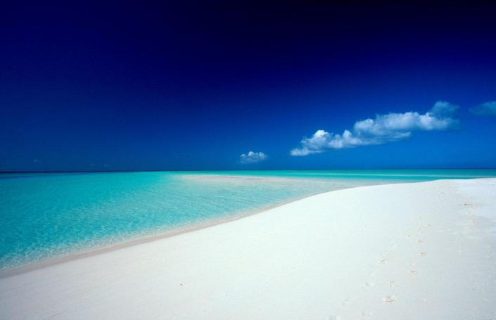 Grace-Bay-Providenciales-Turks-and-Caicos-Islands