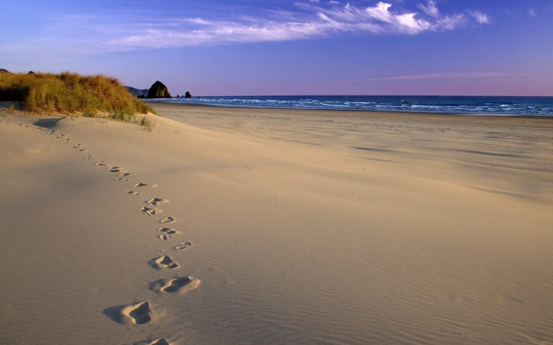 Jurmala Beach - Jurmala, Latvia