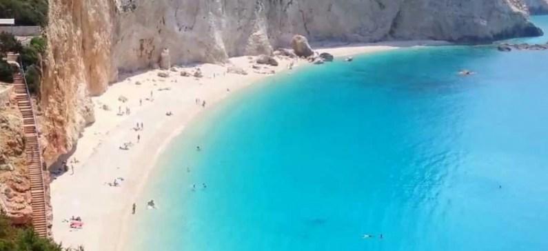 2 ελληνικά νησιά στα ομορφότερα μέρη της Ευρώπης
