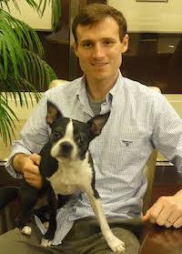 Robert-Fathke-veterinary-student