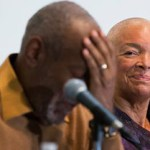 Smile for me, Camille Cosby