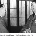Nazi officer Albert Speer: benign apparatchik or mass murder?