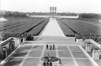 Adolf Hitler: The March to War (1933-1939)