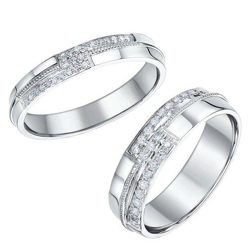 cobalt sets c cobalt wedding rings