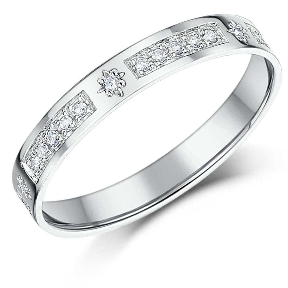 Fullsize Of Gold Diamond Rings