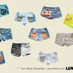 Lenni x Jennyfer