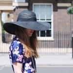 Portman Square BOOHOO – Elodie in Paris