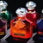 Colour Collection Flacon Quadrilobé de Guerlain