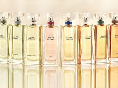 Nuevos perfumes Ralph Lauren Collection