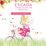 Cherry in the Air de Escada
