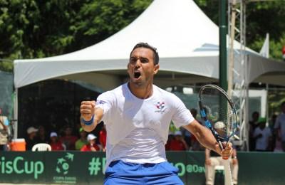 Victor Estrella Burgos