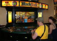 blackjack nuevas maquinas