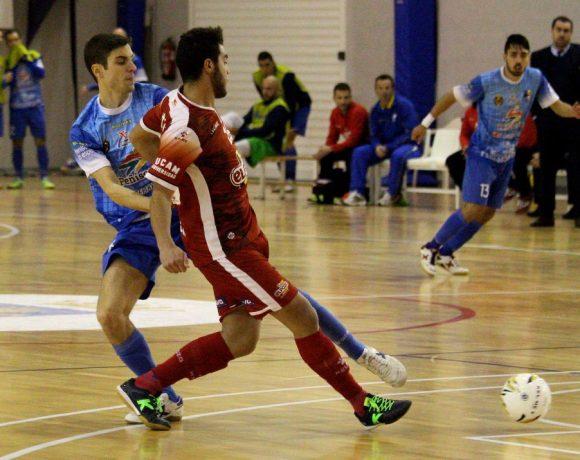 Jornada 10|ElPozo Murcia prepara el duelo ante Peñíscola sin cinco internacionales convocados con sus selecciones