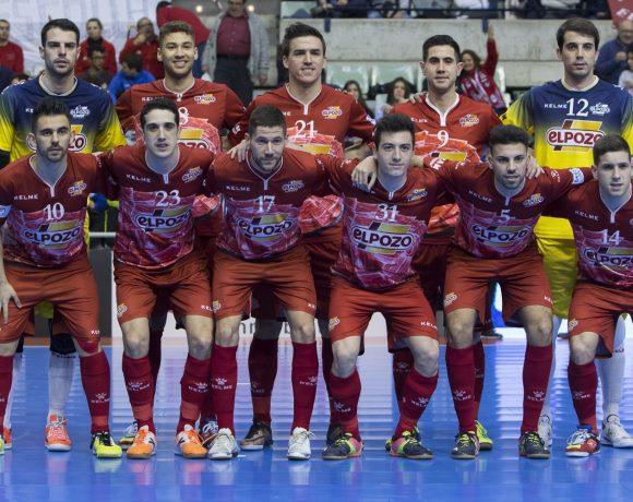 Galería Jª 21  ElPozo Murcia 6-2 Santiago Futsal (Pascu Méndez)