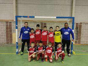 Infantil B Torneo Valladolid